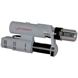 Rothenberger Romax AC ECO Basic elektromos présgép, 230V kofferben