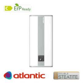 Atlantic Vertigo Steatite 50 literes gyors felfűtésű villanybojler