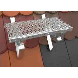 Tetőlépcső konzolpárral,!!! univerzális rögzítéssel zsindelyre ( 40 cm-es )