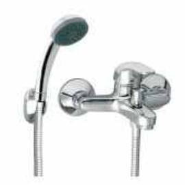 Ferro Vasto kád csaptelep zuhanyszettel
