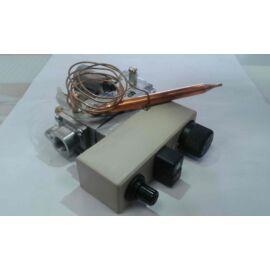 FÉG: F8 CR6 Automatika kopmplett gázrésszel