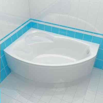 Kolo fürdőkád agat 150x100cm bal