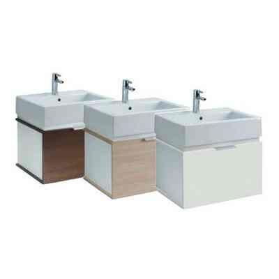 Kolo mosdó twins 60x46 szögletes