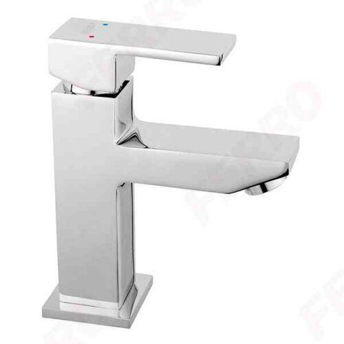 Ferro Zicco szögletes mosdócsaptelep