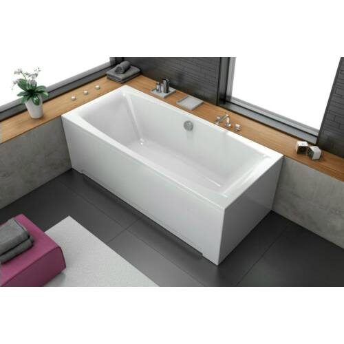 Kolpa San Aida 170x75 akril fürdőkád (993290)