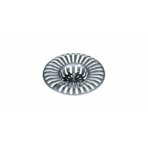 Leeresztőszelep szűrő mosogatóhoz 8-cm átmérőjű