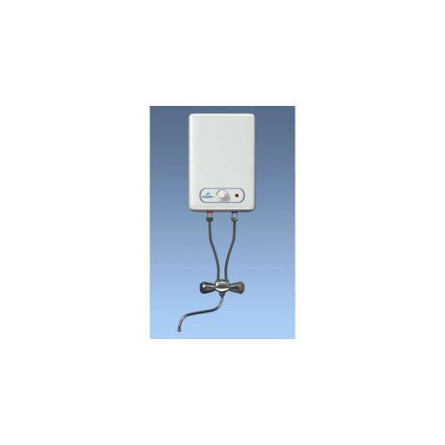 HAJDU FT-5 villanybojler 5L felsőszerelésű